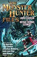The Monster Hunter Files (Monster Hunters International #7)