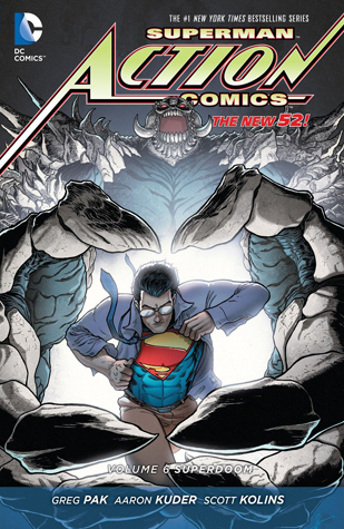 Superman – Action Comics, Volume 6: Superdoom