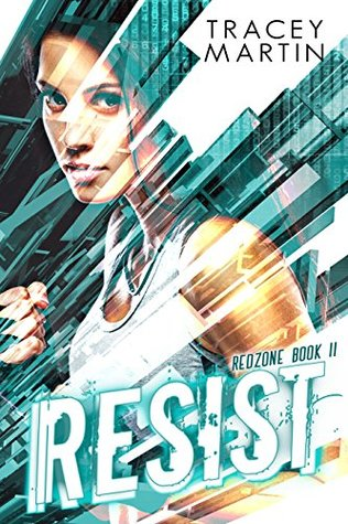 Resist (RedZone Book 2)
