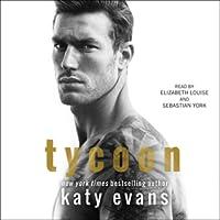 Tycoon (Manhattan, #1)