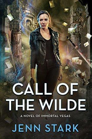 Call of the Wilde by Jenn Stark