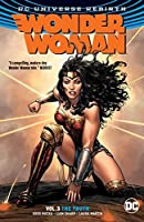 Wonder Woman, Vol. 3: The Truth