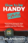 How to be Handy: Hairy Bottom not Required