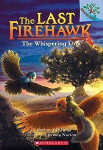 The Whispering Oak (The Last Firehawk #3)