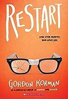Restart by Gordon Korman (2017, Hardcover)