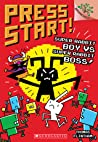 Super Rabbit Boy vs. Super Rabbit Boss! (Press Start! #4)