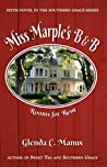 Miss Marple's B&B (The Southern Grace Series, #6)