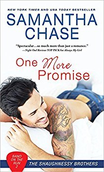 One More Promise (Band on the Run #2)