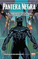 Pantera Negra: Uma Nação Sob Nossos Pés, Livro Um