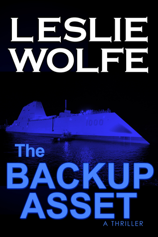 The Backup Asset (Alex Hoffmann #3)