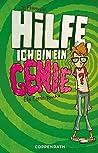 Hilfe, ich bin ein Genie: Band 2 (Hilfe, ich bin ein ...)