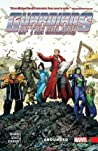 Guardians of the Galaxy: New Guard, Volume 4: Grounded
