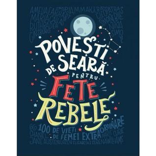 Povești de seară pentru fete rebele