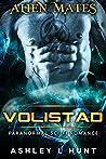 Volistad (Alien Mates, #3)