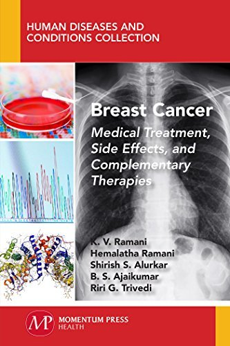Breast Cancer Medical Treatment, Side Effects, and Complementary Therapies