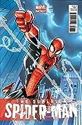 The Superior Spider-Man, Volume 1