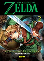 The Legend of Zelda: Twilight Princess, Vol. 2 (The Legend of Zelda: Twilight Princess #2)