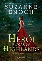 Herói nas Highlands (No Ordinary Hero, #1)