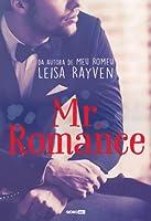 Mr. Romance (Masters of Love, #1)