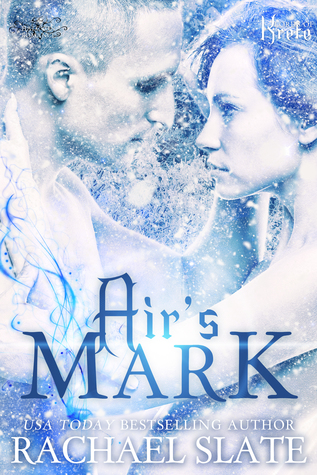 Air's Mark (Lords of Krete, #3)