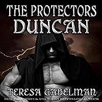 Duncan (The Protectors, #3)