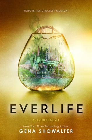 Everlife (Everlife, #3)