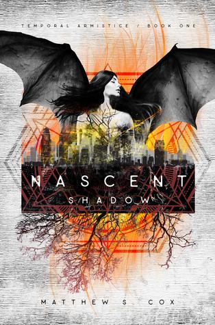 Nascent Shadow by Matthew S. Cox
