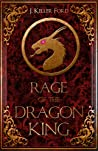 Rage of the Dragon King (Chronicles of Fallhollow, #2)