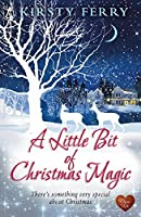 A Little Bit of Christmas Magic (The Rossetti Mysteries #4)