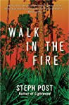 Walk in the Fire (Judah Cannon, #2)