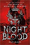 Nightblood (Frostblood Saga, #3) ebook review