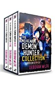 The Unlikeable Demon Hunter Collection: Books 1-3