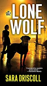 Lone Wolf (FBI K-9, #1)