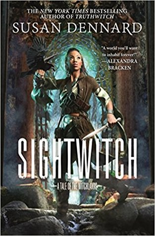 Sightwitch (The Witchlands, #0.5)