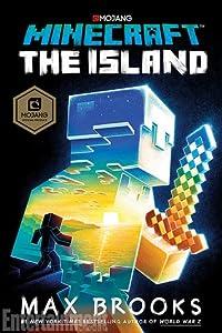 Minecraft: The Island (Official Minecraft Novels, #1)