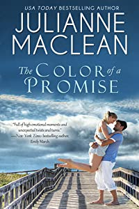 The Color of a Promise (The Color of Heaven, #11)