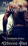 Midnight Scoundrel (Soulmark, #2)