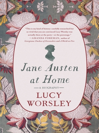 Jane Austen at Home: A Biography (ebook)