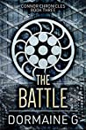 The Battle (Connor Chronicles #3)
