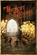 Mycroft Holmes and the Adventure of the Desert Wind