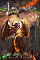 Black Mirrors of the Soul (A Throne of Souls #2)