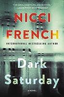 Dark Saturday (Frieda Klein #6)