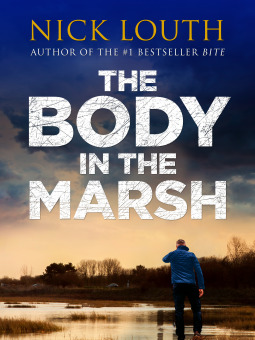The Body in the Marsh (DCI Craig Gillard #1)