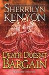 Death Doesn't Bargain (Deadman's Cross, #2)