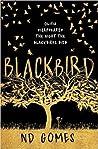 Blackbird by N.D. Gomes