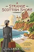 A Strange Scottish Shore (Emmeline Truelove, #2)