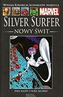 Silver Surfer: Nowy świt (Wielka Kolekcja Komiksów Marvela, #124)