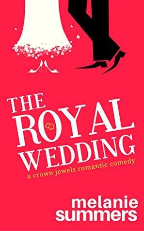 The Royal Wedding (Crown Jewels Romance, #2)