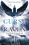 The Curse of the Raven (Raven Son, #2)