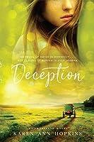 Deception (A Temptation Novel Series Book 4)